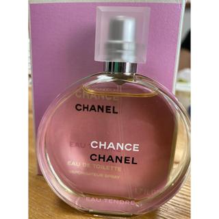 CHANEL - CHANEL CHANCE オータンドゥル オードゥ トワレット 50ml