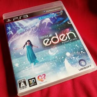 プレイステーション3(PlayStation3)のPS3 チャイルド オブ エデン(家庭用ゲームソフト)