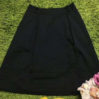 FOXEY - フォクシー レディストレッチスカート