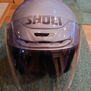 J-force2 バイクヘルメット(ヘルメット/シールド)