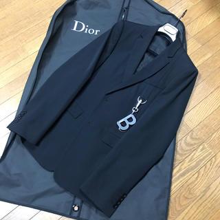 DIOR HOMME - 定価33万円ディオールオムdiorhommeDカン付ジャケットベルルッティ 42