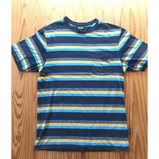 パタゴニア(patagonia)のRED PANDA様専用 パタゴニア ポケットtシャツ2点セット(Tシャツ/カットソー(半袖/袖なし))