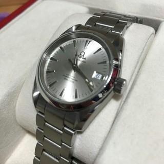 OMEGA - 腕時計機械自動巻き