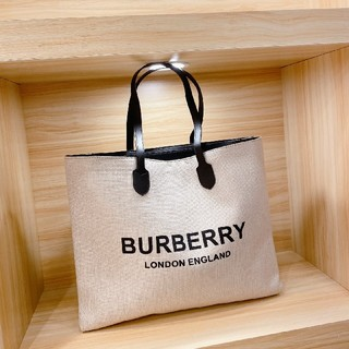 BURBERRY - 人気のバッグ