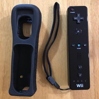 ウィー(Wii)のwii リモコン(家庭用ゲーム機本体)