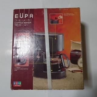 ユーパ  コーヒーメーカーTSK-117(コーヒーメーカー)