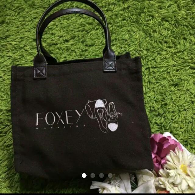 FOXEY(フォクシー)のakorin様専用 お値引き レディースのバッグ(トートバッグ)の商品写真