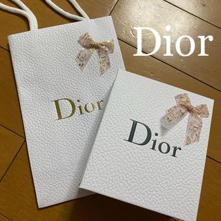 クリスチャンディオール(Christian Dior)の★ディオール ラッピングセット(ラッピング/包装)