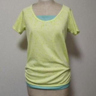 キスマーク(kissmark)の💋マーク、レディース、Tシャツカットソー(Tシャツ(半袖/袖なし))
