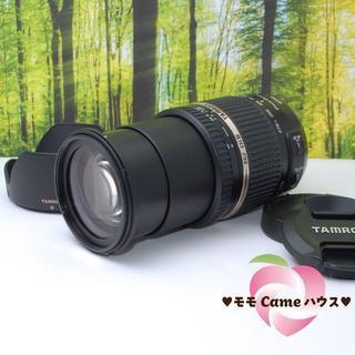 タムロン(TAMRON)のキャノン用タムロンレンズ 18-270mm(モデル:B008)799-1(レンズ(ズーム))