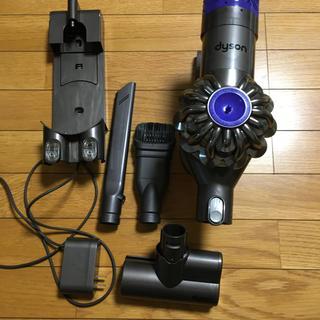 ダイソン(Dyson)のダイソンv6 掃除機(掃除機)