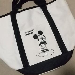 ディズニー(Disney)のミッキーのトートバッグ(トートバッグ)
