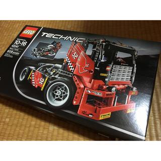 Lego - LEGO 42041 レーストラック レゴテクニック