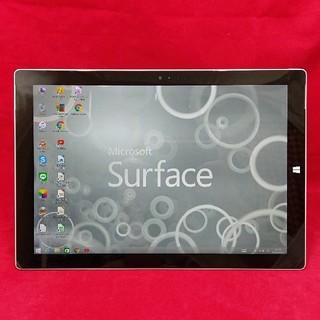 Microsoft - Microsoft Surface Pro 3