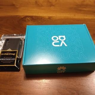 アンドロイド(ANDROID)の【未使用】HUAWEI nova 5t 限定ボックス 128GB (スマートフォン本体)