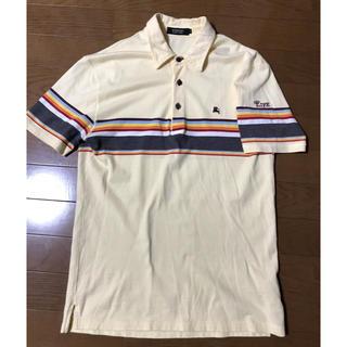 バーバリーブラックレーベル(BURBERRY BLACK LABEL)のバーバリー Burberry ポロシャツ(ポロシャツ)