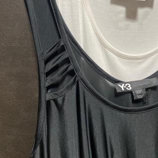 ワイスリー(Y-3)の② Y-3   ワイスリー ドレス ワンピース(ひざ丈ワンピース)