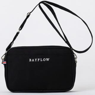 BAYFLOW - ベイフローショルダーバック