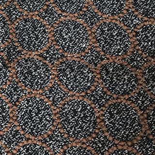 ミナペルホネン(mina perhonen)のミナペルホネン tambourineダークネイビー インテリアファブリック(生地/糸)