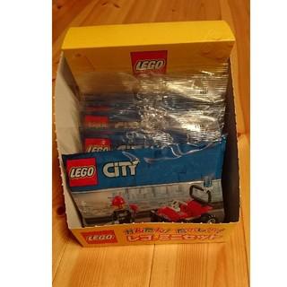 Lego - レゴ 30361 消防 レスキュー  バギー