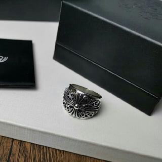 Chrome Hearts - クロムハーツ   指輪
