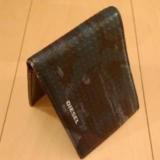 ディーゼル(DIESEL)のDIESEL 二つ折り財布(折り財布)