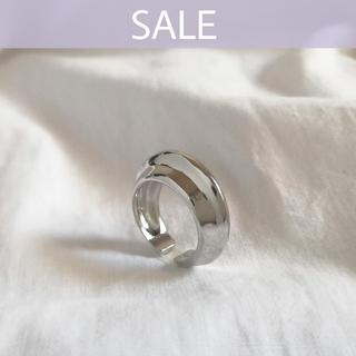 ロンハーマン(Ron Herman)の【 数量限定SALE 】925 volume ring 🍒 ラスト1点(リング(指輪))