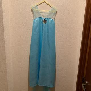 アナ雪衣装 120cm(ドレス/フォーマル)