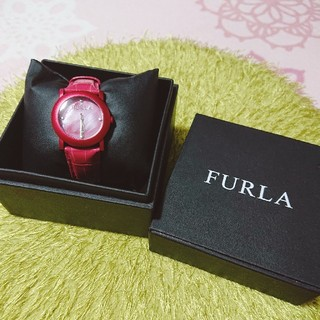 Furla - FURLA 腕時計 レディース
