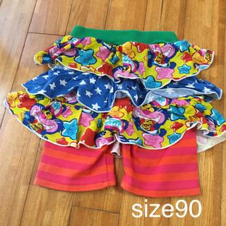 ジャム(JAM)のJAM スカート  90cm(スカート)