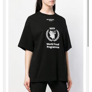 バレンシアガ(Balenciaga)のdude9 balenciaga (Tシャツ/カットソー(半袖/袖なし))