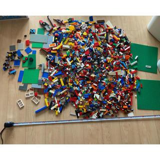 Lego - LEGOブロック いっぱい