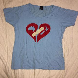 Tシャツ Lサイズ(Tシャツ(半袖/袖なし))