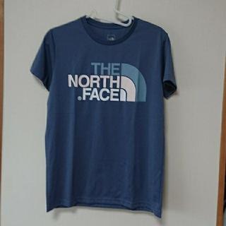 THE NORTH FACE - THE NORTH FACE ショートスリーブカラフルロゴ Tシャツ