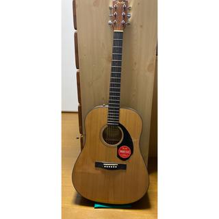 フェンダー(Fender)のfender アコギ CD-60S(アコースティックギター)