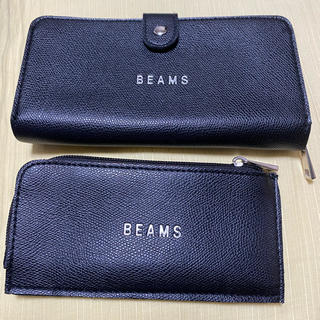 ビームス(BEAMS)の財布(長財布)
