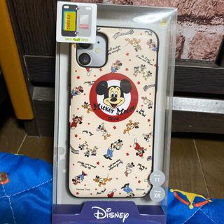 ディズニー(Disney)のiPhone11 ディズニーケース(iPhoneケース)