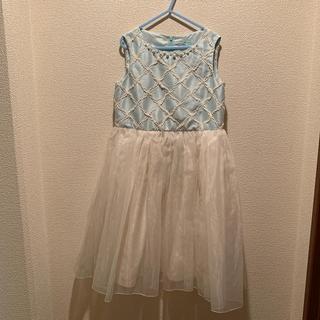 トッカ(TOCCA)のTOCCA  ドレス  130cm(ドレス/フォーマル)