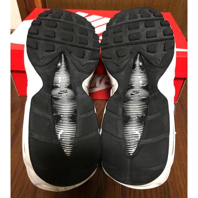 NIKE(ナイキ)のナイキ エアマックス95 24cm レディースの靴/シューズ(スニーカー)の商品写真