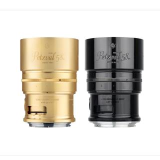 キヤノン(Canon)のNew Petzval 58 Bokeh Control Art Lens (フィルムカメラ)