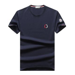 高品質男女兼用MONCLERモンクレールTシャツ4色