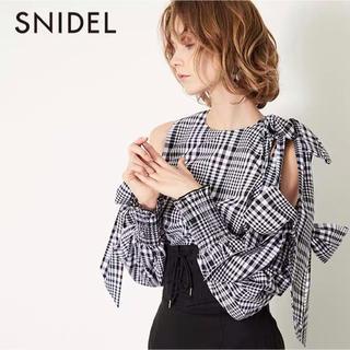 スナイデル(snidel)の週末値下げ!!SNIDEL スナイデル(ニット/セーター)