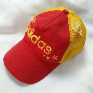 アディダス(adidas)の【adidas】キャップ(帽子)