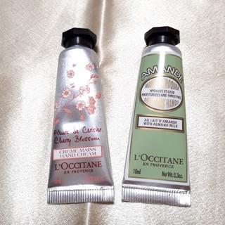 L'OCCITANE - ロクシタン ハンドクリーム セット