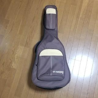 アコースティックギター ソフトケース J-45 トレッドノートサイズ(アコースティックギター)