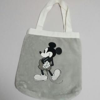 ディズニー(Disney)のミッキーマウス トートバッグ(トートバッグ)