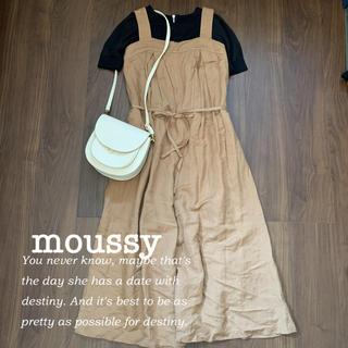 moussy - moussyオールインワン♡