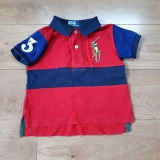 ポロラルフローレン(POLO RALPH LAUREN)のラルフローレン ポロシャツ 80(Tシャツ)