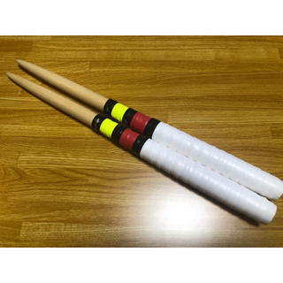 太鼓の達人 マイバチ  万能型 米ヒバ(その他)