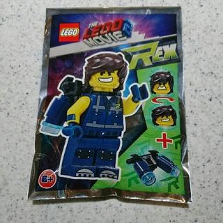 レゴ(Lego)のレゴ レックス レゴムービー2 ミニフィグパック(積み木/ブロック)